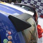 Tata Nano Twist 9 Balls spoiler