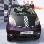 Tata Nano Twist Racing front (2)