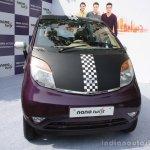 Tata Nano Twist Racing front (2)