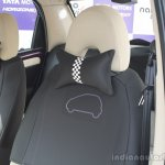 Tata Nano Twist Racing front seats