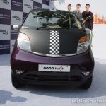 Tata Nano Twist Racing front