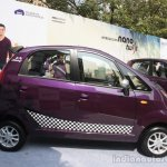 Tata Nano Twist Racing side (2)