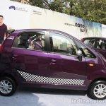 Tata Nano Twist Racing side (2)