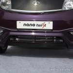 Tata Nano Twist Retro front body kit