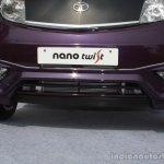 Tata Nano Twist Retro front body kit