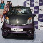 Tata Nano Twist Retro front