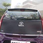 Tata Nano Twist Retro rear