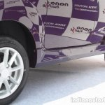 Tata Nano Twist Retro side skirt