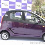 Tata Nano Twist Retro side