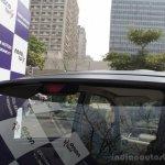 Tata Nano Twist Retro spoiler