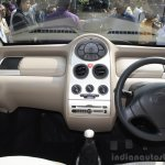 Tata Nano Twist dashboard (2)