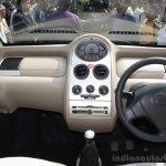 Tata Nano Twist dashboard (2)