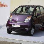 Tata Nano Twist front quarter