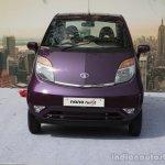 Tata Nano Twist front