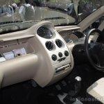 Tata Nano Twist interior