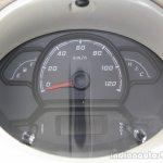Tata Nano Twist meter