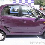 Tata Nano Twist side