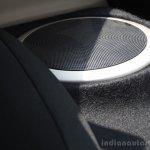 Tata Nano Twist speaker bezel