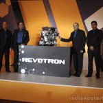 Tata Revotron engine Mumbai launch