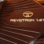 Tata Revotron engine cover