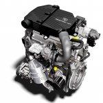 Tata Revotron engine front