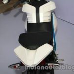 Terra Kiwami rear seat