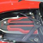 Toyota FT-1 Engine Bay NAIAS 2014