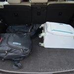 2013 Hyundai Santa Fe Review boot