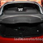2014 Ford Figo boot at 2014 Auto Expo