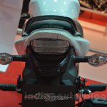 2014 Honda CB Trigger taillight live