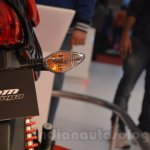 2014 Honda Dream Yuga rear indicator detail live