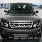 2014 Land Rover Discovery at Auto Expo 2014