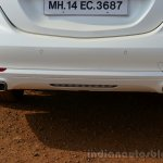 2014 Mercedes S Class review exhaust