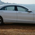 2014 Mercedes S Class review wheelbase