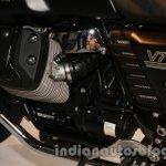 2014 Moto Guzzi V7 Stone Auto Expo 2014 engine 2