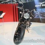 2014 Moto Guzzi V7 Stone Auto Expo 2014 front
