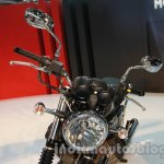2014 Moto Guzzi V7 Stone Auto Expo 2014 headlight