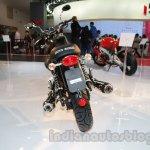 2014 Moto Guzzi V7 Stone Auto Expo 2014 rear