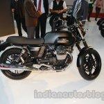 2014 Moto Guzzi V7 Stone Auto Expo 2014 side 2