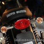 2014 Moto Guzzi V7 Stone Auto Expo 2014 taillight