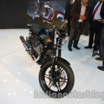 2014 Moto Guzzi V7 Stone Auto Expo 2014