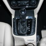 2014 Skoda Superb facelift launch images gearlever