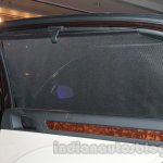 2014 Skoda Superb facelift launch images rear window