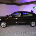 2014 Skoda Superb facelift launch images side 2