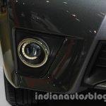 2014 Toyota Corolla foglamp at Auto Expo 2014