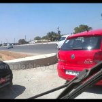 2015 Hyundai i20 IAB spied with Polo rear