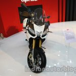 Aprilia Caponord 1200 at Auto Expo 2014