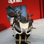 Aprilia Caponord front 1200 at Auto Expo 2014