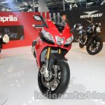 Aprilia RSV4 R ABS at Auto Expo 2014