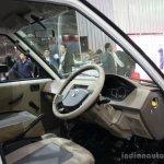 Ashok Leyland Dost tipper steering live